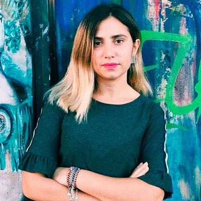 Samantha San Romé