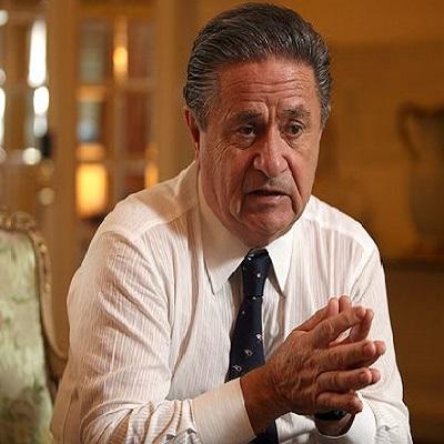 Eduardo A. Duhalde