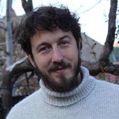 Francisco Moulia
